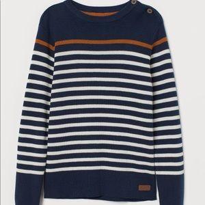 Boys XL sweater